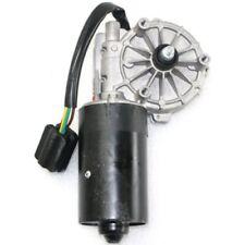 For Sierra 2500 HD 07-14, Front Wiper Motor