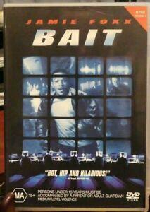 BAIT - USED REGION 4 DVD