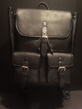 Robert Graham Johnson Backpack Black Style # RG107624 New With Tags