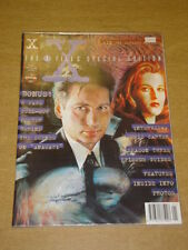 X-FILES SPECIAL EDITION #1 1996 WINTER VF MANGA UK MAGAZINE MULDER SCULLY