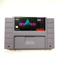 SPECTRE - SNES Super Nintendo Video Game! Cartridge Only