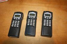 Macom P7100ip Maht T81nx Portable Two Way Radio 800 Mhz