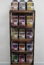 50 x Indian Incense Cônes Great Quality Exotic Scents Natural Ingredients