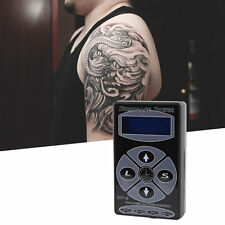 Professional Tattoo Hurricane HP-2 Digital Display Power Supply Machines B9