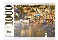 Brand New Sealed Jigsaw Puzzle 1000 Piece HINKLER Mindbogglers GUANAJUATO Mexico