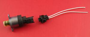 Dodge Cummins 5.9L / 6.7L FCA MPROP Fuel Pressure Regulator Connector Pigtail