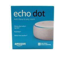 BRAND NEW Amazon Echo Dot 3rd Generation w/ Alexa Voice Media Device -SANDSTONE