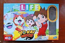 The Game of Life: Yo-kai YOKAI WATCH Edition Board Game