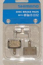 Bremsklötze Shimano Disc mechanische Scheibenbremse Bremsbeläge BR-M445 BTM3485
