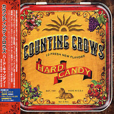 Hard Candy [Japan Bonus Tracks] by Counting Crows (CD, Feb-2003, Universal Dist…