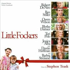 Meet the Parents: Little Fockers 2011 by Stephen Trask - Ex-library
