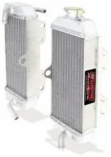 Fluidyne Performance Power Flo Radiator KTM 450 MXC EXC 525 MXC EXC 2003-2007