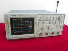 Tektronix TDS754A 500MHz 2GSa/s oscilloscope w/opts. 13/1F/2F/1M 60 day warranty