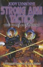 Strong-Arm Tactics by Jody Lynn Nye Softcover MINT