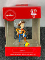 2019 Hallmark Christmas Ornament - Toy Story 4 - Woody