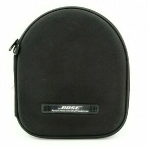 Bose QuietComfort QC2 Acoustic Noise Cancelling Headphone Carrying Hard Case