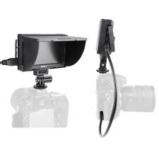 "Viltrox DC-50 5""inch HD Clip-on LCD Monitor for DV Camera Photo Studio Accessory"