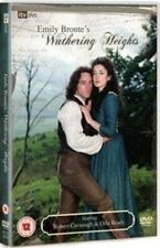 Wuthering Heights 5037115233233 DVD Region 2
