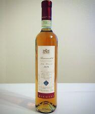Micossi Ramandolo Late Harvest 500 ml bottle DOCG