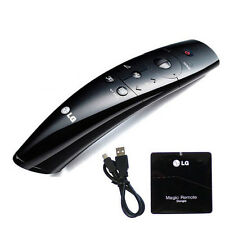 Kit AN-MR300 LG Magic Remote Control AN-MR3005 2012 + DONGLE + USB Cable
