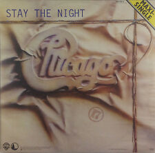 """12"""" Maxi - Chicago - Stay The Night - k2924 - washed & cleaned"""