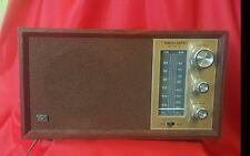 Vintage Radio Realistic MTA 8 FM/AM Model 12-689 A