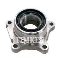 Wheel Bearing Assembly Rear Right Timken BM500015 fits 07-18 Toyota Tundra