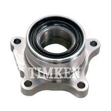 Rear Right Wheel Bearing Assembly For 2007-2016 Toyota Tundra 2008 2013 Timken