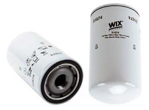 Engine Oil Filter Wix 51674