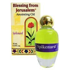 Blessing from Jerusalem Spikenard Anointing Oil