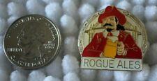 Rouge Ales Ashland Oregon Vintage Pin Pinback #30079