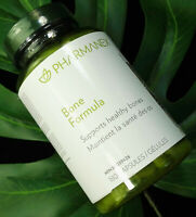 Nu Skin Nuskin Pharmanex Bone Formula Calcium  180 capsules Brand NEW#65