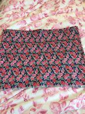 Handmade Sewing Machine Cover