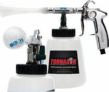 TORNADOR Classic Liquid Air Cleaning Tool Z-010 Fast Tornado Power Compressed
