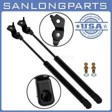 2pcs Hood Gas Charged Lift Support Struts For Toyota Avalon 1995 -1999