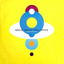 "Sonic Dream Collective 12"" Don't Go Breaking My Heart - Promo - England (VG+/EX+"