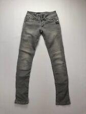 G-STAR FENDER SKINNY Jeans - W26 L30 - Grey - Great Condition - Women's
