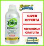 Enervit ENERZONA OMEGA 3 RX (EPA + DHA) 240 capsule da 1 g scadenza 2020