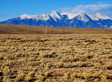 Land For Sale Colorado 5 acres NEAR POWER | 360 INSANE VIEWS | Owner Financed 0%