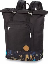 "Dakine MILLY 24L Womens 15"" Padded Laptop Sleeve Backpack Bag Baxton NEW Sample"