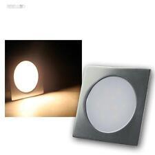 5 X LED Projecteur Encastré au sol Luminaire de spot encastrable plancher IP67