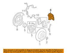 Lexus TOYOTA OEM 06-12 IS250 Rear-Caliper 4785053051