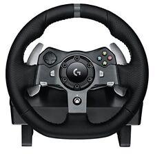 Logitech G920 Driving fuerza USB