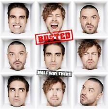 Busted - Half Way There CD NEW/SEALED
