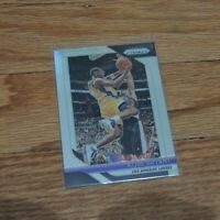 2018-19 Kobe Bryant Panini Prizm Card Los Angeles Lakers NBA #15
