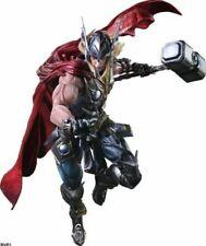 """Marvel THOR VENGEURS Inferno de Marvel Destroyer 4.75/"""" Action Figure"""
