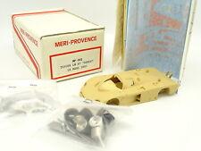 Meri Provence Kit à Monter 1/43 - Toyota 87C Le Mans 1987 Denso