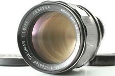 🌟N-Mint🌟 Pentax Super Multi Coated Takumar 85mm F/1.8 SMC M42 Lens from Japan