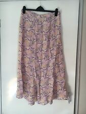 Brand New Colourful Skirt Size L