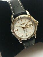 Vintage RARE BEAUTIFUL WATCH TISSOT 1853 AUTOMATIC SEASTAR 21 JEWELS SWISS Rotor